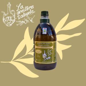 comprar aceite de oliva ecológico
