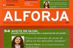 Revista Alforja – Aceites