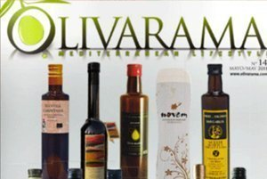 Revista Olivarama nº14